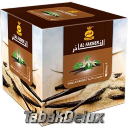 Al Fakher Vanilla (Ваниль) 1 кг