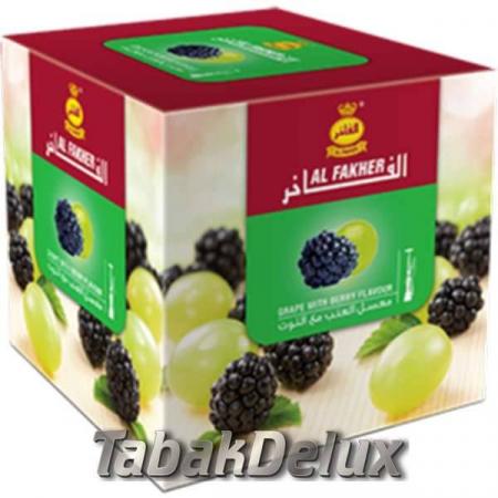 Al Fakher Grapes berries (Виноград ягоды) 1 кг