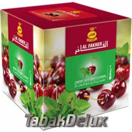 Al Fakher Cherry mint (Вишня мята) 1 кг