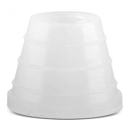 Уплотнитель для чаши AMY - Белый