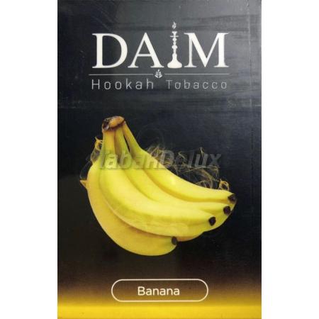 Daim Banana (Банан) 50 грамм
