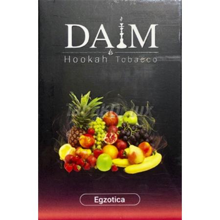 Daim Egzotica (Экзотика) 50 грамм