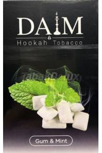 Daim Gum Mint (Жвачка Мята) 50 грамм