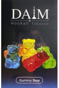 Daim Gummy Bear (Желейные Мишки) 50 грамм