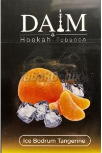 Daim Ice Bodrum Tangerine (Лёд Мандарин) 50 грамм