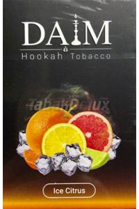 Daim Ice Citrus (Лёд Цитрус) 50 грамм