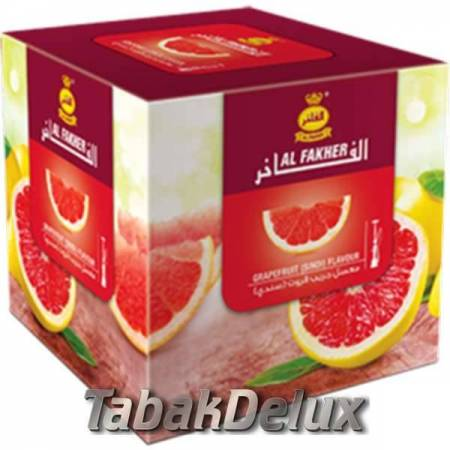 Al Fakher Grapefruit (Грейпфрут) 1 кг