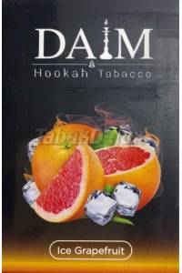Daim Ice Grapefruit (Лёд Грейпфрут) 50 грамм