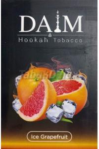 Daim Ice Grapefruit (Лёд Грейпфрут) 50 грамм