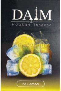 Daim Ice lemon (Лёд Лимон) 50 грамм