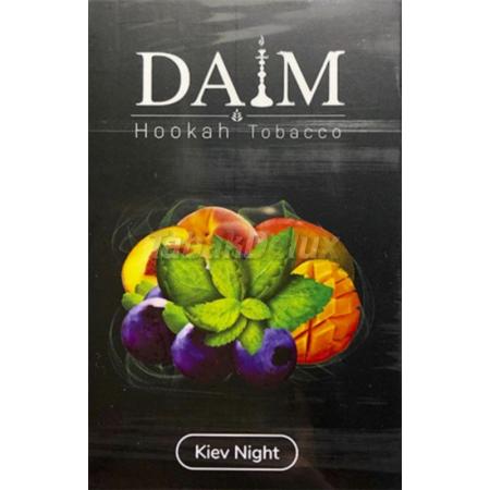 Daim Kiev Night (Киевские Ночи) 50 грамм