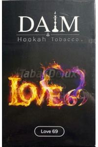 Daim Love 69 (Любовь 69) 50 грамм
