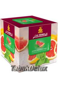 Al Fakher Grapefruit mint (Грейпфрут мята) 1 кг