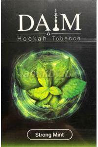 Daim Strong Mint (Крепкая Мята) 50 грамм