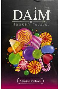 Daim Swiss Bonbon (Леденцы) 50 грамм