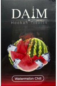 Daim Watermelon Chill (Лёд Арбуз) 50 грамм