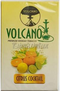 Volcano Citrus Cocktail (Цитрусовый Коктейль) 50 грамм