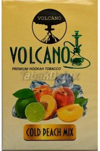 Volcano Cold Peach (Лёд Персик) 50 грамм