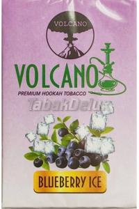 Volcano Ice Blueberry (Лёд Черника) 50 грамм