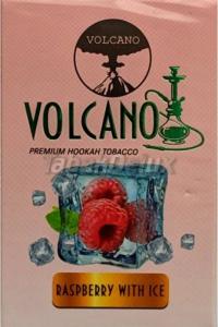 Volcano Ice Raspberry (Лёд Малина) 50 грамм