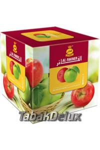 Al Fakher Two apple (Двойное Яблоко) 1 кг