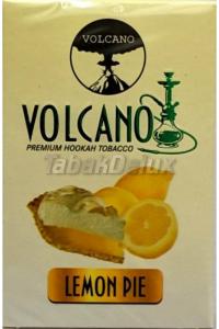 Volcano Lemon Pie (Лимонный Пирог) 50 грамм