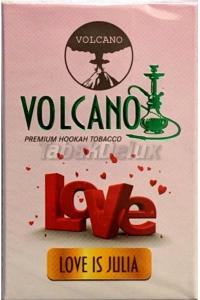Volcano Love is Julia (Любовь) 50 грамм