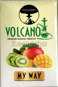 Volcano My Way (Мой Путь) 50 грамм