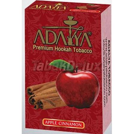 Adalya Classic Apple Cinnamon (Яблоко Корица) 50 грамм