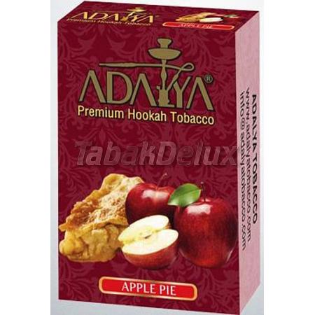 Adalya Classic Apple Pie (Яблочный Пирог) 50 грамм