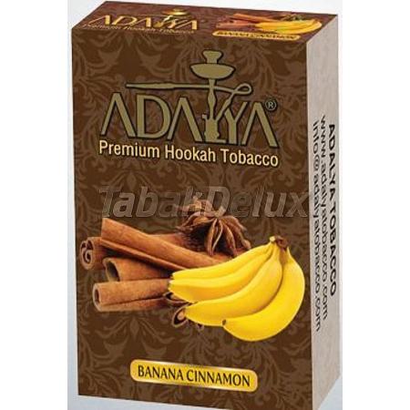 Adalya Classic Banana Chinnamon (Банан Корица) 50 грамм