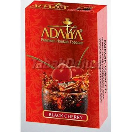 Adalya Classic Black Cherry (Чёрная Вишня) 50 грамм