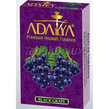 Adalya Classic Black Grape (Черный Виноград) 50 грамм
