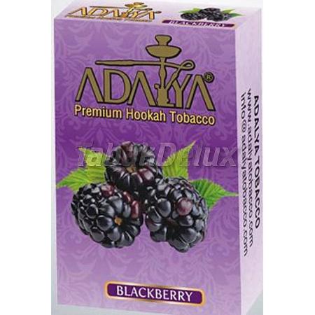 Adalya Classic Blackberry (Ежевика) 50 грамм
