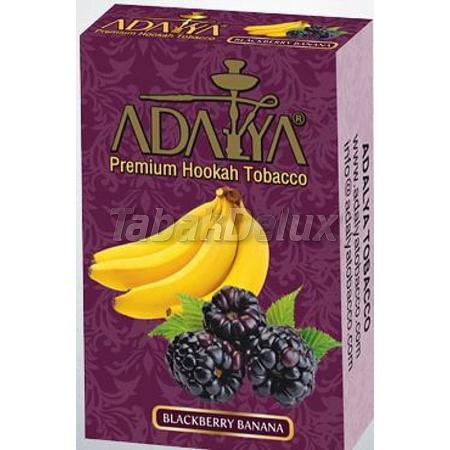 Adalya Classic Blackberry Banana (Ежевика Банан) 50 грамм