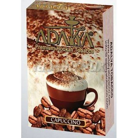 Adalya Classic Capucсino (Капучино) 50 грамм
