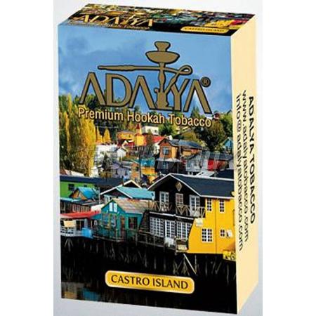 Adalya Classic Castro Island (Остров Кастро) 50 грамм