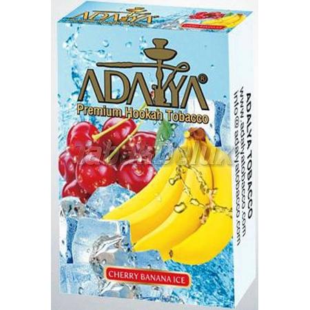 Adalya Classic Cherry Banana Ice (Вишня Банан Лёд) 50 грамм
