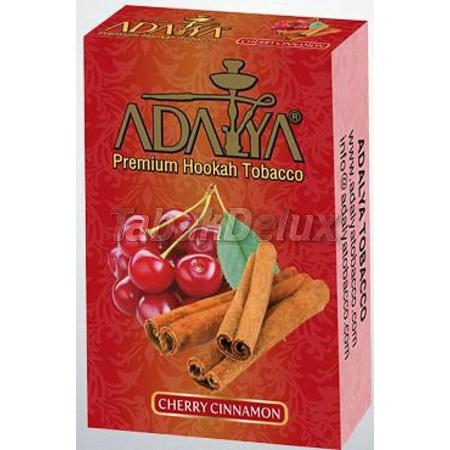 Adalya Classic Cherry Cinnamon (Вишня Корица) 50 грамм