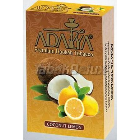 Adalya Classic Coconut Lemon (Кокос Лимон) 50 грамм