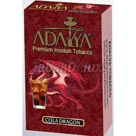 Adalya Classic Cola Dragon (Кола Дракон) 50 грамм