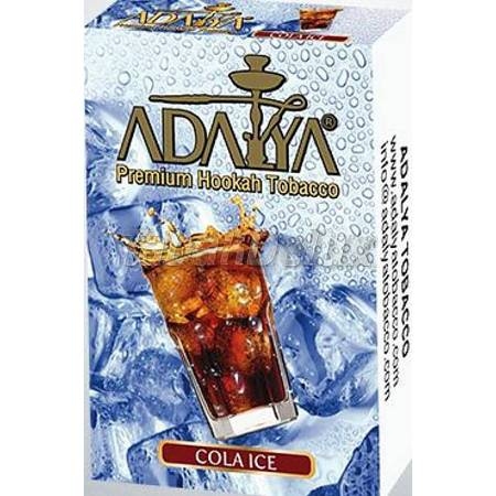 Adalya Classic Cola Ice (Кола Лёд) 50 грамм