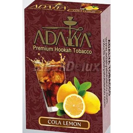 Adalya Classic Cola Lemon (Кола Лимон) 50 грамм