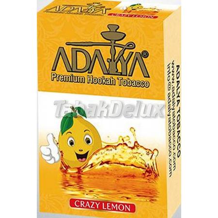 Adalya Classic Crazy Lemon (Лимонад) 50 грамм