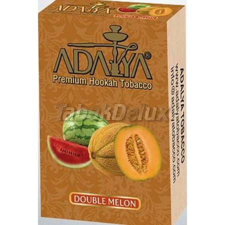 Adalya Classic Double Melon (Арбуз Дыня) 50 грамм