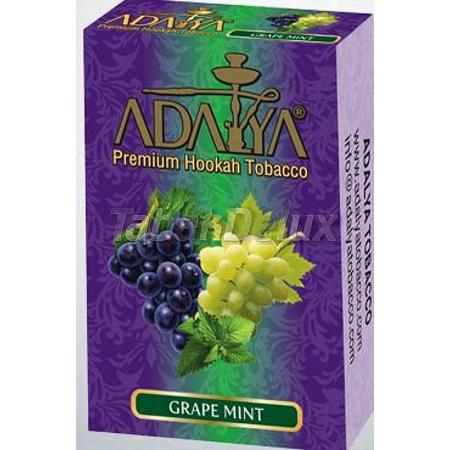 Adalya Classic Grape Mint (Виноград Мята) 50 грамм