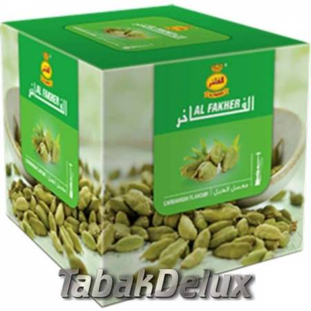 Al Fakher Cardamom (Кардамон) 1 кг