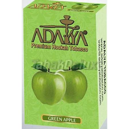 Adalya Classic Green Apple (Зеленое Яблоко) 50 грамм