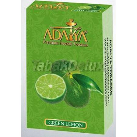 Adalya Classic Green Lemon (Зеленый Лимон) 50 грамм
