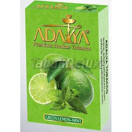 Adalya Classic Green Lemon Mint (Зеленый Лимон Мята) 50 грамм